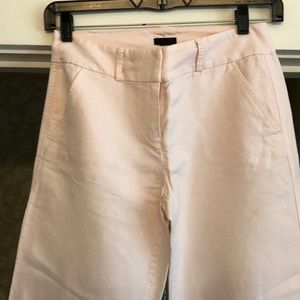J-crew favorite fit pants